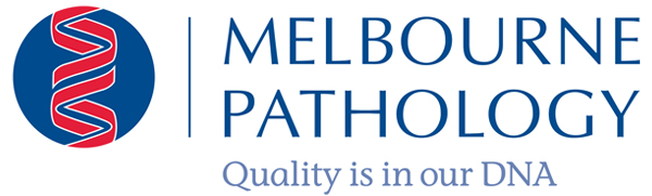 Visit Melbourne Pathology website